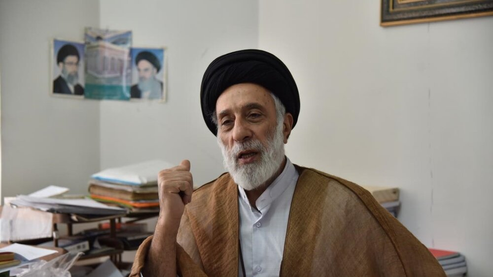 سیدهادی خامنه ای: شعار «نه غزه، نه لبنان» نسبتی با آرمانهای اصلاحطلبانه ندارد