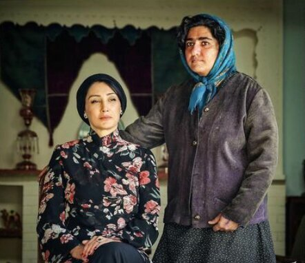 داوران جشنواره، مارادونا و هدیه تهرانی؛ میخواهم دیده شوم