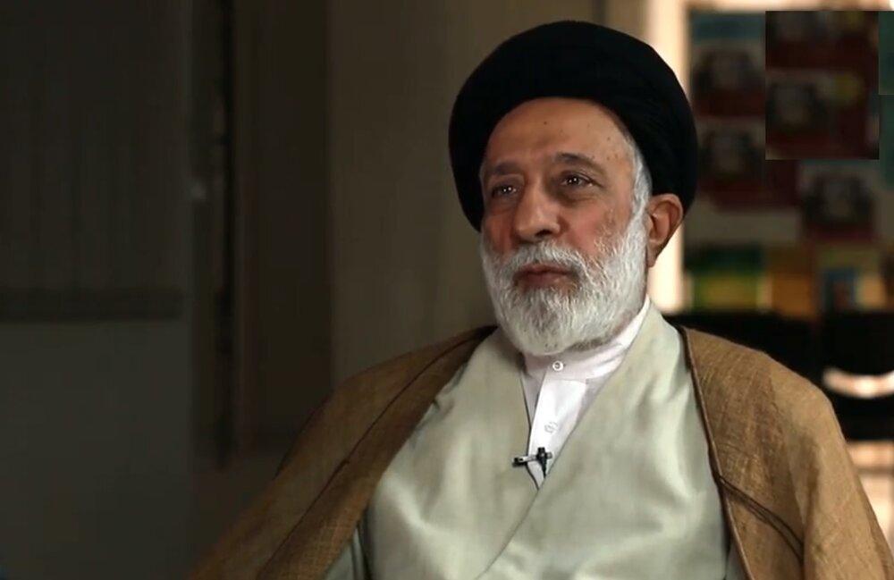 نامه  هادی خامنهای به مهرعلیزاده و همتی