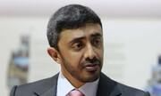 اظهارات تحریکآمیز وزیر خارجه امارات علیه حماس و حزبالله