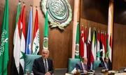 واکنش اتحادیه عرب به رأی دادگاه لاهه درباره فلسطین