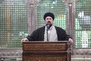 سید حسن خمینی: نمیشود با دیدن یک پرونده جیغ زد و با پروندهای دیگر از روی تفضّل برخورد کرد