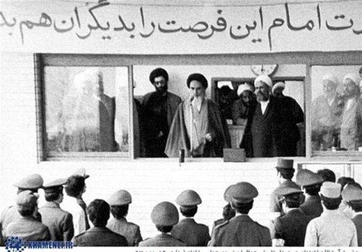 خاطره رهبر انقلاب از اعتمادی که خیلی زود پاسخ داده شد