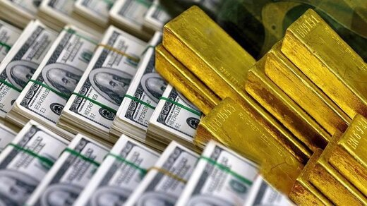 قیمت سکه، طلا و ارز ۹۹.۱۲.۰۶/نوسان اندک در بازار دلار