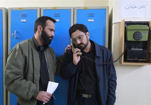 مامور امنیتی سریال شهید شهریاری کیست؟