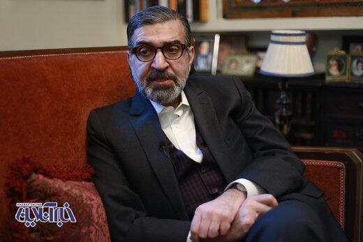 صادق خرازی: مساله بین ایران و آمریکا باید حل شود /رهبری در پی حلوفصل مسائل است /گفتم آمریکا با احمدینژاد به تفاهم نمیرسد، همین هم شد