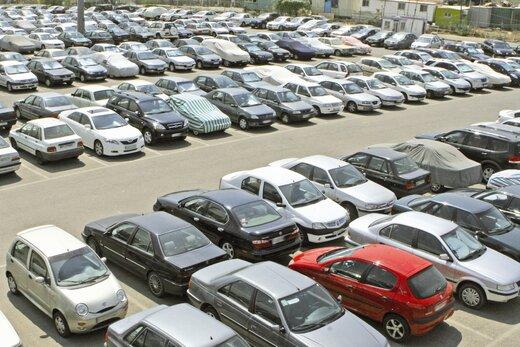 نوسان ادامهدار قیمت خودرو در بازار/ تیبا۲ به ۱۳۴ میلیون تومان رسید