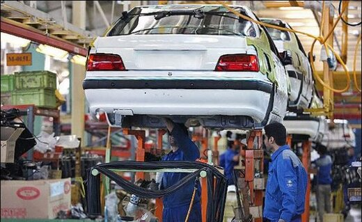 پیشنهاد دبیر انجمن خودروسازان درباره قیمت خودرو