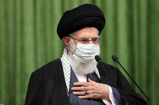 ببینید   شرط مهم رهبری برای بازگشت ایران به برجام