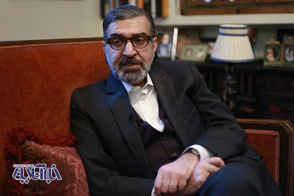 خرازی: محسن رضایی با اظهاراتش برای کشور هزینه سازی میکند / در دولت احمدینژاد شاهد اشتباهات خانمانسوز بودیم