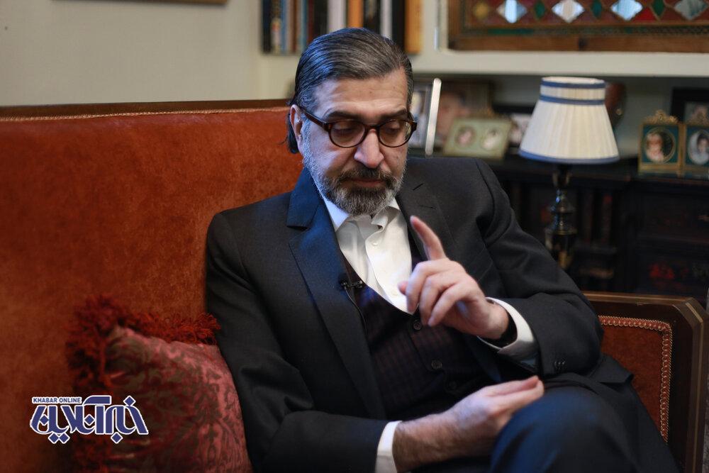 صادق خرازی: عارف هرگز پیروز انتخابات ۹۲ نمی شد / نتیجه قهر سیاسی مصدق یا مهندس بازرگان چه شد که ما هم قهر کنیم /اصلاح طلب واقعی هستم
