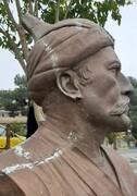 سرقت سریالی مجسمههای شهری این بار در اصفهان