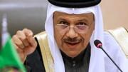ادعای بحرین درباره ایران:بارها به تهران نامه دادهایم ولی پاسخ ندادند/ ما آماده گفتگو هستیم