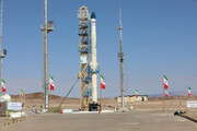 ببینید | چرا آزمایشهای فضایی ایران غرب را نگران میکند؟