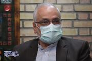 خبر مهم مرعشی درباره فعال شدن دوباره جبهه اصلاحات برای حمایت از همتی یا مهرعلیزاده