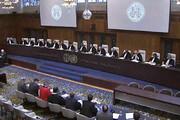 ببینید | آخرین جزئیات دعوای حقوقی ایران و آمریکا در لاهه