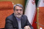 وزیر کشور دستور شروع انتخابات را صادر کرد