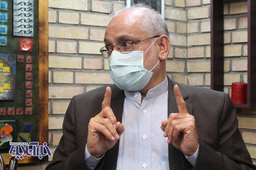 مرعشی: کارگزاران شگفتی انتخابات ۱۴۰۰ را دقیقه ۹۰ رو میکند /ظریف طرفداران جدی دارد