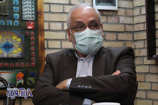 حسین مرعشی پاسخ اصلاح طلبان منتقد را داد