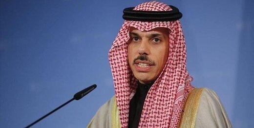 عربستان: مشکل موشکهای ایران باید حل شود
