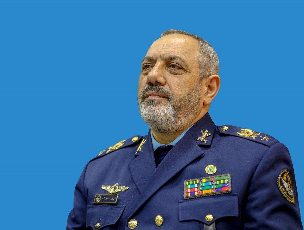 امیر نصیرزاده:مدیران از «خود شیفتگی» دوری کنند/ تحول گرایی ضروری است