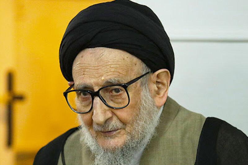 سوگوار سیدنا ضیاءآبادی؛ روشنایِ اخلاق در تهران