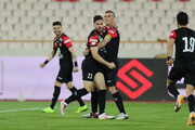 بازگشت کمال و سیدجلال به صفحه رسمی باشگاه پرسپولیس