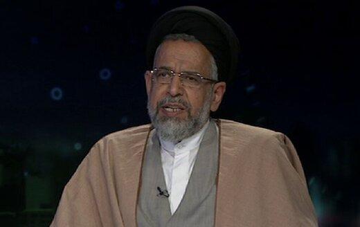 وزیر اطلاعات: ۵ روز قبل از ترور شهید فخریزاده مکان ترور را میدانستیم/ فردی که امکانات ترور را فراهم کرده بود از اعضای نیروهای مسلح بود