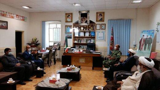 آموزش های مهارتی به خانواده نیروهای مسلح در خوزستان ارائه می شود