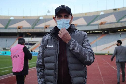 گل محمدی رکورد پروین و برانکو را شکست