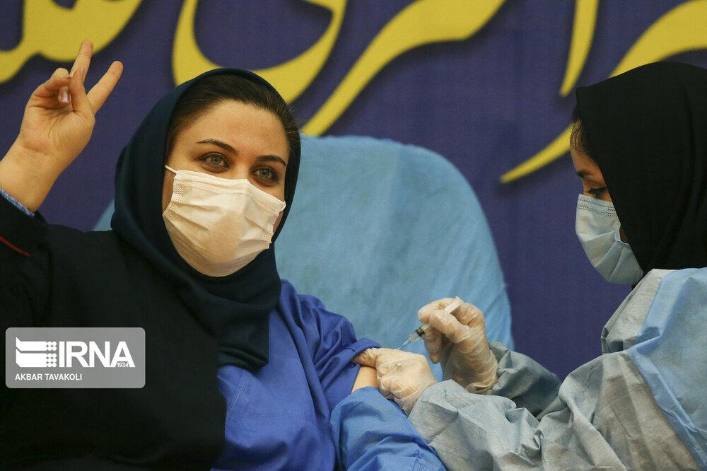 روز پاسخگویی به شایعاتی درباره واکسیناسیون در کشور