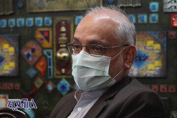 مرعشی: ظریف و سیدحسن خمینی هنوز هم جزو گزینههای ریاست جمهوری ۱۴۰۰ هستند