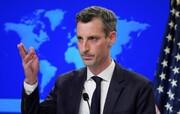 آمریکا: حمله به اربیل را در زمان و مکان دلخواه پاسخ خواهیم داد
