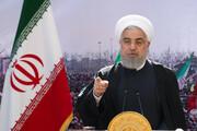 پشت پرده سریال توهین ها به حسن روحانی