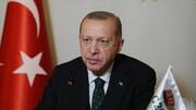 اردوغان خواستار لغو تحریمهای ایران و بازگشت آمریکا به برجام شد