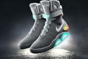ببینید | با این کفش کتانیهای هوشمند سلامتیتان را به دست آورید