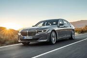 ببینید | شاهکار جدید BMW با رونمایی از محصول جدید سری 7