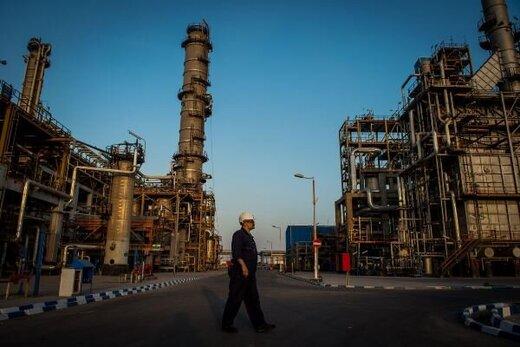 گزارش رویترز از افزایش فروش محصولات پتروشیمی و سوخت ایران با وجود تحریمها