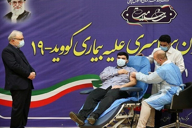 شروع واکسیناسیون کرونا در ایران؛ کی نوبت به مردم عادی میرسد؟