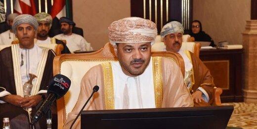وزیرخارجه عمان در مجمع عمومی درباره برجام چه گفت؟