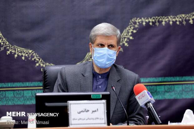 رمز و راز موفقیت صنایع موشکی و دفاعی ایران از زبان وزیر دفاع