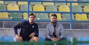 محمد نوری به دلیل کرونا بازی با پرسپولیس را از دست داد