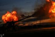 ببینید | اجرای موفق رزم شبانه و تهاجمی در رزمایش پیامبر اعظم 16 نیروی زمینی سپاه