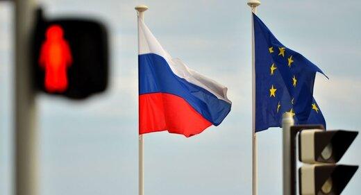 تهدید روسیه اروپاییها را نگران کرد