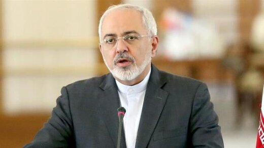 Zarif urges South Korea to provide Iran with access to blocked money