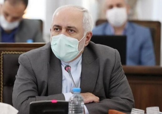 Zarif urges Japan not to implement US illegal decisions