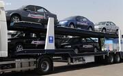 ورق در بازار خودرو برگشت/ سمند ۱۸۹ میلیون تومانی شد