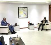روسیه یک کشور عربی را به مذاکرات آستانه دعوت کرد