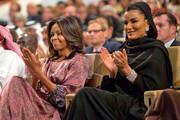 ببینید | جزئیاتِ عملیات جاسوسی امارات از همسر امیر قطر و میشل اوباما