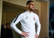 تمجید مدیرعامل زوریا از بازیکن ایرانی